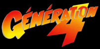 Generation 4 4 (Apr 1991-Mar 1993)