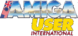Amiga User International 2.0