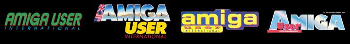 Amiga User International