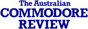 Australian Commodore Review