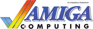 Amiga Computing (Jun 1988-Nov 1990)