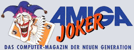 Amiga Joker old (-Oct 1991)