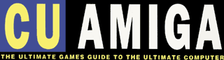 CU Amiga Ultimate Games Guide