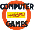 C+VG logo Jul 1988-Feb 1991