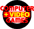 C+VG logo Mar 1991-Apr 1992