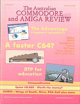 ACAR Vol 8 No 2 (Feb 1991) front cover