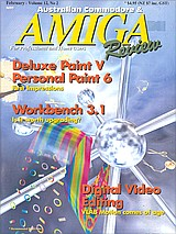 ACAR Vol 12 No 2 (Feb 1995) front cover