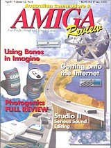 ACAR Vol 12 No 4 (Apr 1995) front cover