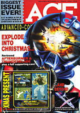 ACE 16 (Jan 1989) front cover