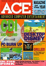 ACE 22 (Jul 1989) front cover