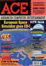 ACE 33 (Jun 1990) front cover