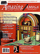 Amazing Computing Vol 9 No 2 (Feb 1994) front cover