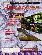 Amazing Computing Vol 11 No 9 (Sep 1996) front cover