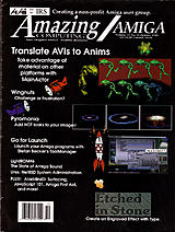 Amazing Computing Vol 13 No 10 (Oct 1998) front cover