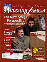 Amazing Computing Vol 14 No 4 (Apr 1999) front cover