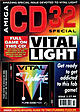 Amiga CD32 Gamer Amiga CD32 Special 3 Front Cover
