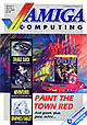 Amiga Computing Vol 2 No 1 (Jun 1989) Front Cover