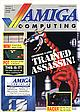 Amiga Computing Vol 2 No 3 (Aug 1989) Front Cover