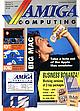 Amiga Computing Vol 2 No 4 (Sep 1989) Front Cover