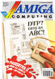 Amiga Computing Vol 2 No 11 (Apr 1990) Front Cover
