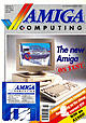 Amiga Computing Vol 3 No 2 (Jul 1990) Front Cover