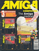 Amiga Computing 79 (Nov 1994) front cover