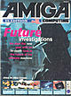 Amiga Computing US Edition 6 (Jan 1996) Front Cover
