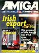 Amiga Computing US Edition 8 (Mar 1996) Front Cover