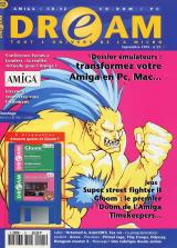 Amiga Dream 21 (Sep 1995) front cover