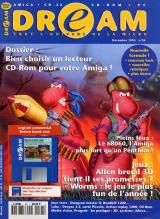 Amiga Dream 24 (Dec 1995) front cover