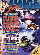Amiga Joker (Dec 1993) front cover