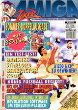 Amiga Joker (Aug - Sep 1994) front cover