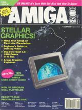 Amiga Resource Vol 2 No 2 (Apr 1990) front cover