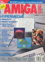 Amiga Resource Vol 2 No 3 (Jun 1990) front cover
