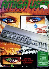 AUI Vol 2 No 2 (Feb 1988) front cover