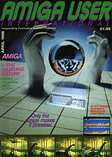 AUI Vol 2 No 4 (Apr 1988) front cover