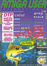 AUI Vol 3 No 1 (Jan 1989) front cover