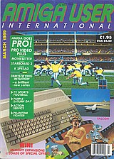 AUI Vol 3 No 3 (Mar 1989) front cover