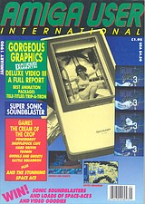 AUI Vol 4 No 1 (Jan 1990) front cover