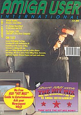 AUI Vol 5 No 1 (Jan 1991) front cover
