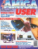 AUI Vol 5 No 7 (Jul 1991) front cover