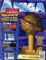 AUI Vol 9 No 1 (Jan 1995) front cover