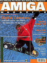 CU Amiga Magazine (May 1998) front cover