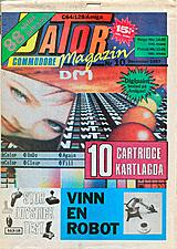 Datormagazin Vol 1987 No 10 (Dec 1987) front cover