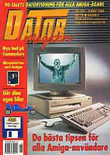 Datormagazin Vol 1994 No 19 (Oct 1994) front cover