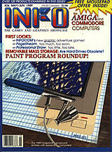 Info 26 (May - Jun 1989) front cover