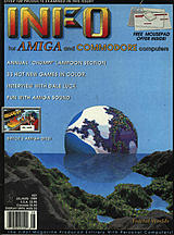 Info 27 (Jul - Aug 1989) front cover